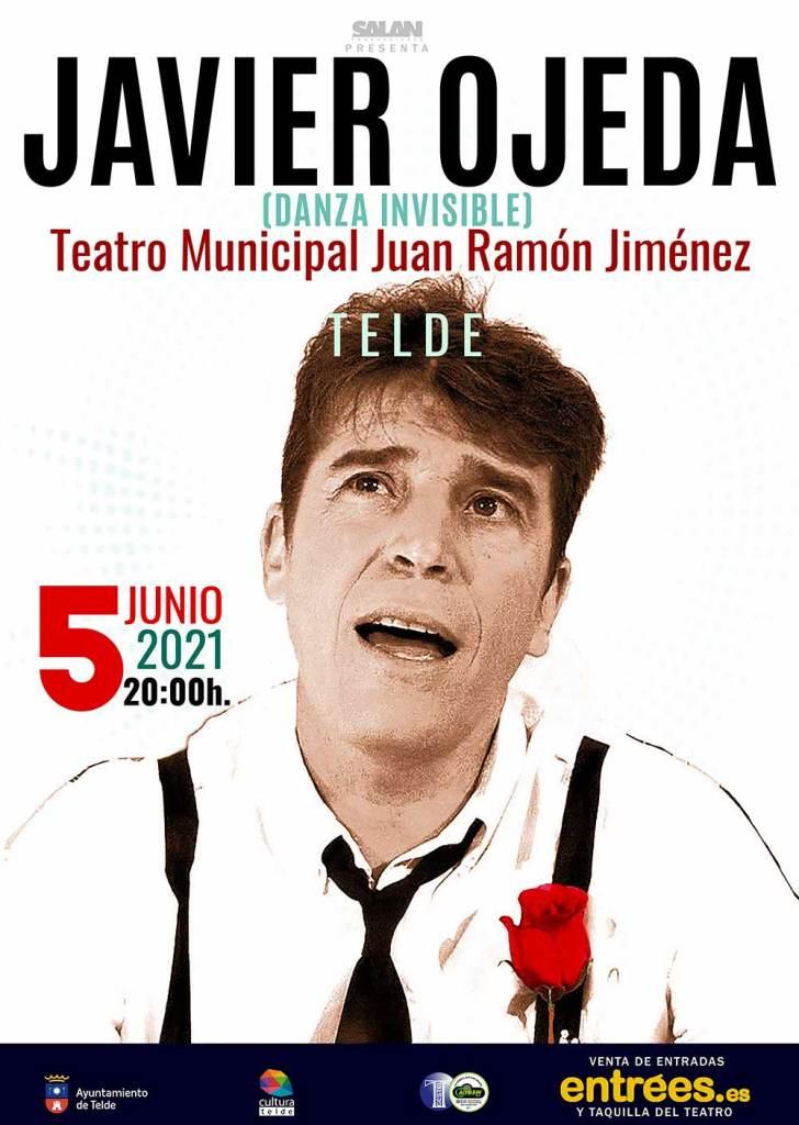 Javier Ojeda Telde