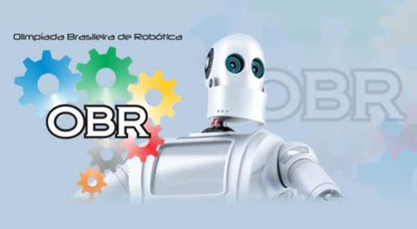 Olimpíada Brasileira de Robótica (etapa estadual do Paraná)