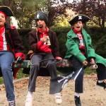 2013 Caperu y sus amigos del bosque