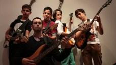 Guitarra todos