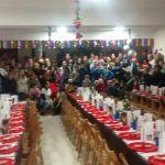 Comidas y cenas solidarias