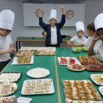 Master Chef junior 4º