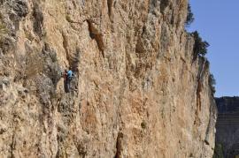 Escalando en Entrepeñas597(1)