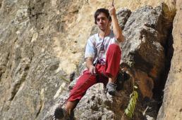 Escalando en Entrepeñas608(1)