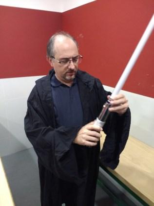 Star Wars Salces 65