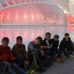 5º y 6º: en Valencia sin frío