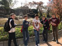 En el ZOO de Madrid 13.09