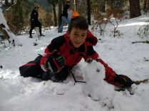 5º se va de Excursion a la nieve (10)