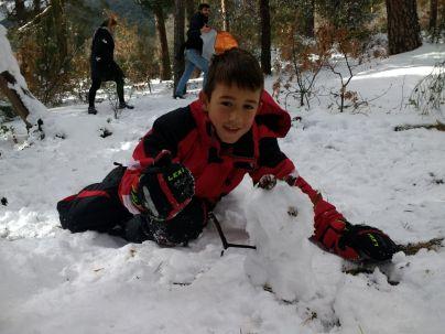 5º se va de Excursion a la nieve (10)