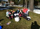 5º se va de Excursion a la nieve (2)