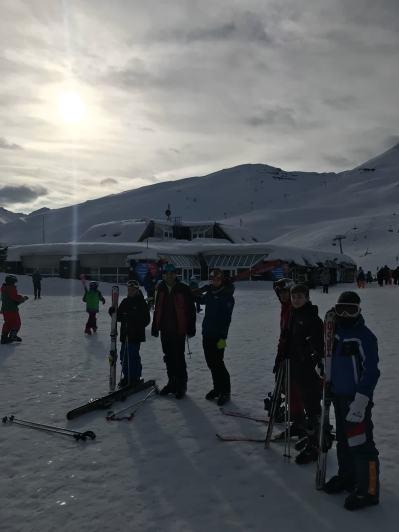 Esquiando en Febreo 8 (1)