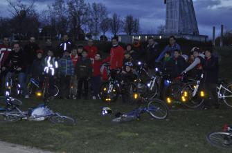 Vuelta ciclista al Juan carlos I 70(1)