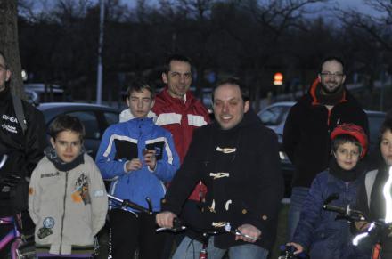 Vuelta ciclista al Juan carlos I 71(1)