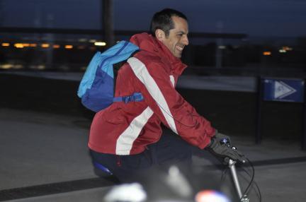 Vuelta ciclista al Juan carlos I 85(1)