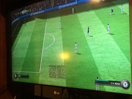 FIFA PS4 12(1)