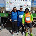 Runners de Salces: La carrera del Taller