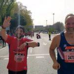 Rock n' Roll Media Marathon de Madrid: Correr con el corazón