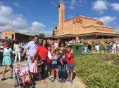 Jornada de las familias en TC2018298(1)
