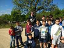 Acampada con los pequenos en las cabanas (14)