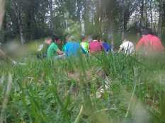 Acampada con los pequenos en las cabanas (8)