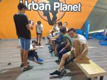 Urban Planet Cumple 2º ESO (2)