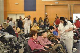 Villancicos en centro Esclerosis 002(1)
