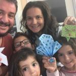 CoronaPLAN: retos familiares