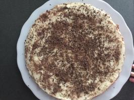 Tartas para el día de la Madre (1)