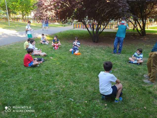 Los de cuarto de primaria (2)