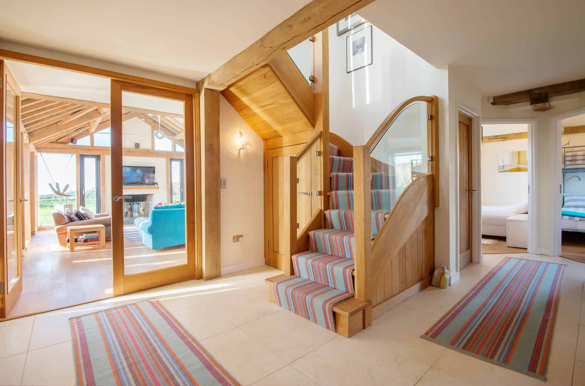 Hawk House Luxury Accommodation In Salcombe Salcombe Finest