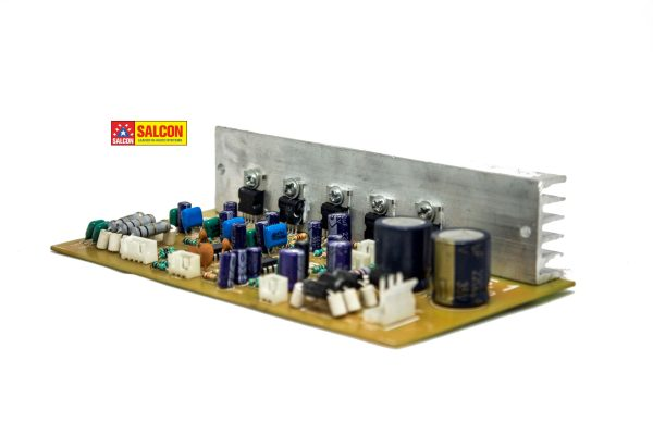 5.1 Home Theatre Board