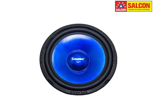 Salcon Electronics 8 inch Max Speaker