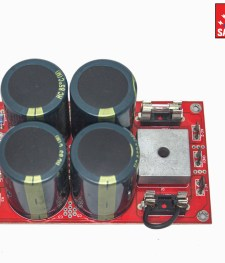 15A 63V Snubberized Dual Power Supply