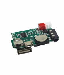 Bluetooth Stereo Audio Receiver USB Module