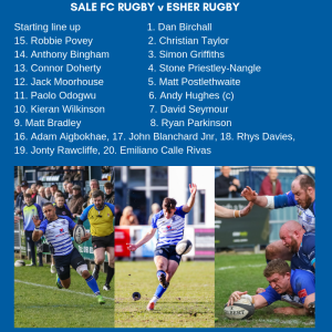 33b5d319f10 Sale FC Rugby – Page 15 – Sale FC Rugby