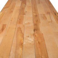 Birch Solid Hardwood Flooring