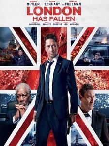 [英] 全面攻佔 2 - 倫敦救援 (London Has Fallen) (2015)[臺版字幕] - 藍光電影 SaleGameZ