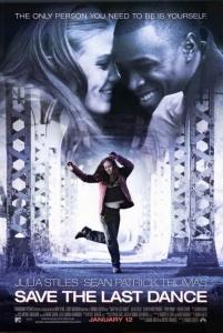 [英] 留住最後一支舞 (Save the Last Dance) (2001) - 藍光電影 SaleGameZ