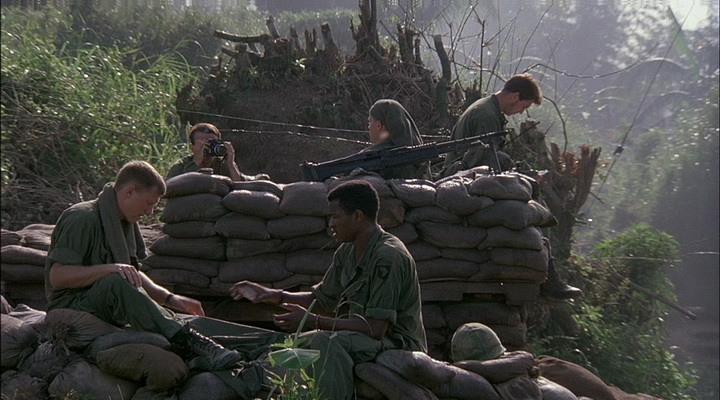 [英] 漢堡高地 (Hamburger Hill) (1987) - [舊] 藍光電影 SaleGameZ