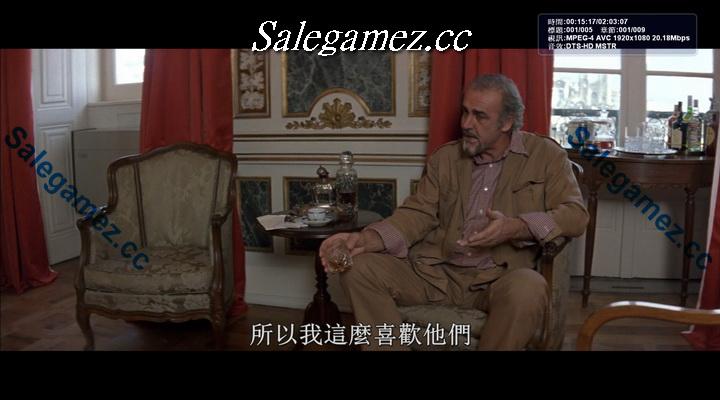 [英] 俄羅斯大廈 (The Russia House) (1990) - 藍光電影 SaleGameZ