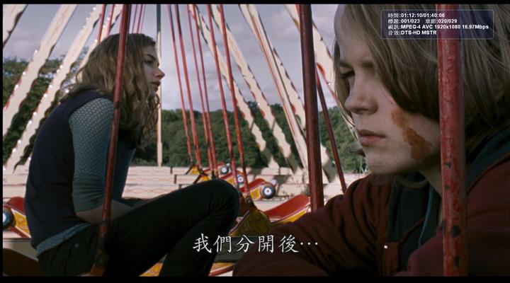 [英] 28 週毀滅倒數 - 全球封閉 (28 Weeks Later) (2007)[港版] - 藍光電影 SaleGameZ