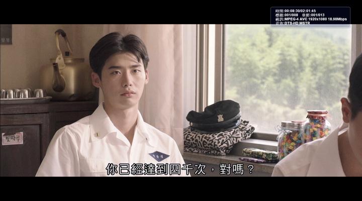 [韓] 熱戀年代 (Hot Young Bloods) (2014)[港版] - 藍光電影 SaleGameZ