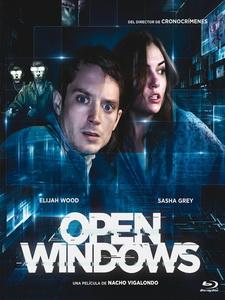 [英] 雲端仇人 (Open Windows) (2014) - 藍光電影 SaleGameZ