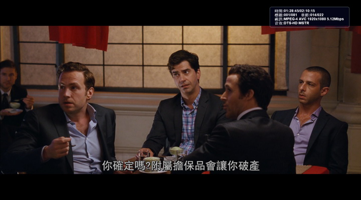 [英] 大賣空 (The Big Short) (2016)[臺版] - 藍光電影 SaleGameZ