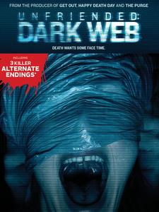 [英] 弒訊 2 - 暗網 (Unfriended - Dark Web) (2018)[臺版字幕] - 藍光電影 SaleGameZ