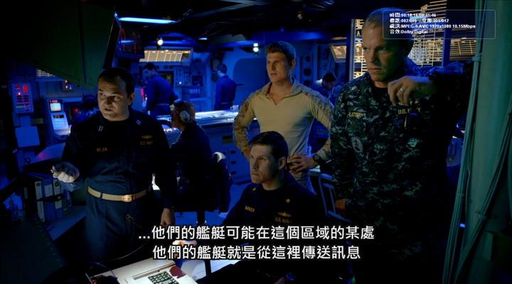 [英] 末日孤艦 第一季 (The Last Ship S01) (2014) [Disc 2/2][臺版字幕] - 藍光影集 SaleGameZ