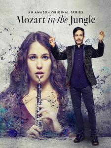 [英] 叢林中的莫扎特 第二季 (Mozart in the Jungle S02) (2015) - 藍光影集 SaleGameZ