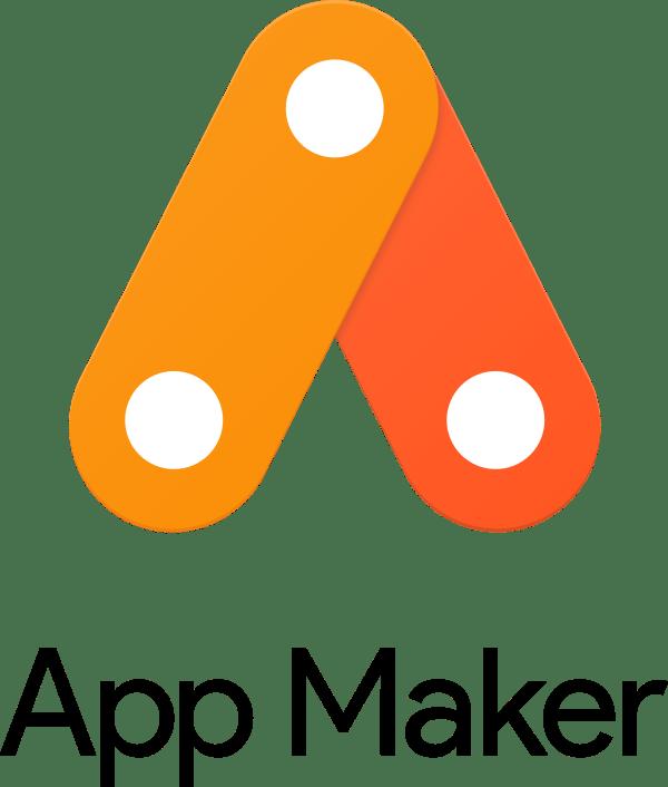 App Maker logo