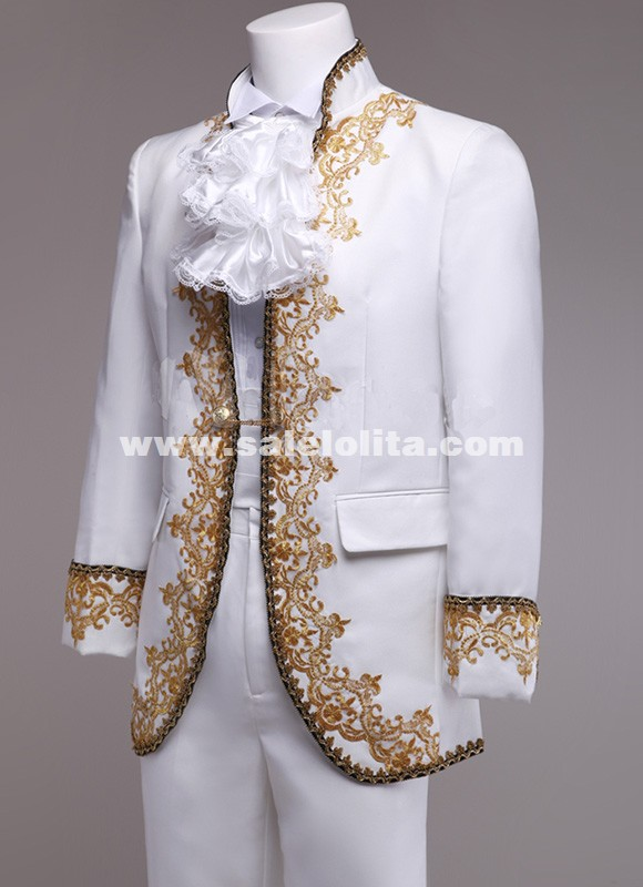 Mens Vintage Wedding Suits