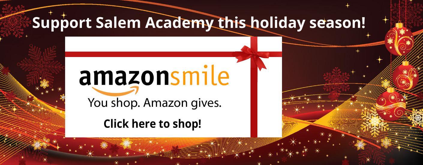 Amazon-Smile-Scroller